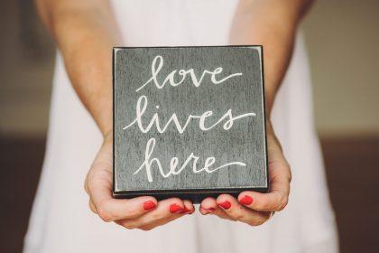 Jenn Savage, Love Lives Here